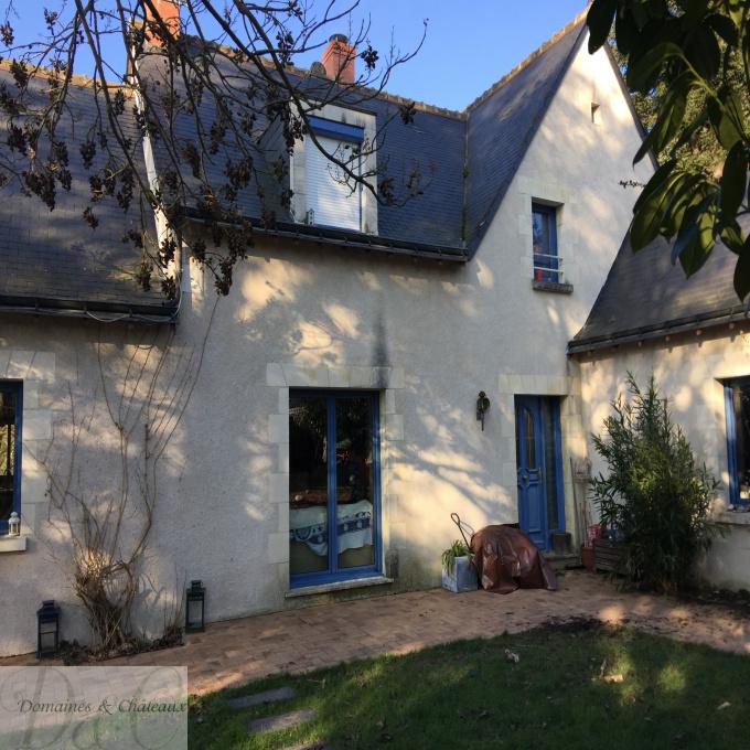 Offres de vente Maison de village Charentilly (37390)