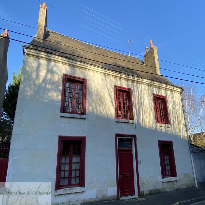 Offres de vente Demeure de caractère Amboise (37400)