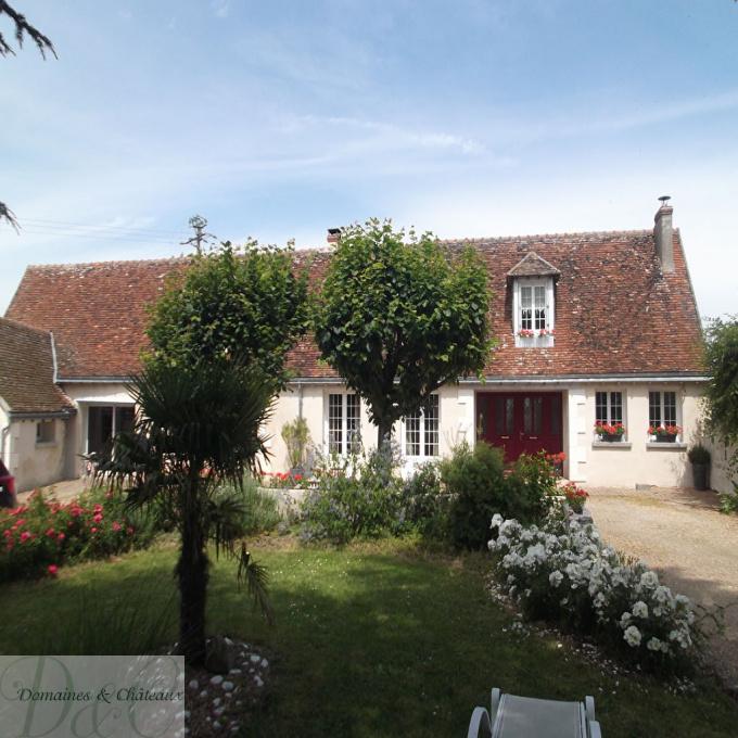 Offres de vente Longère Amboise (37400)