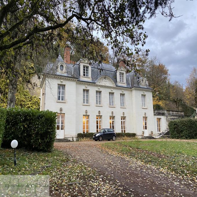 Offres de vente Maison Vouvray (37210)