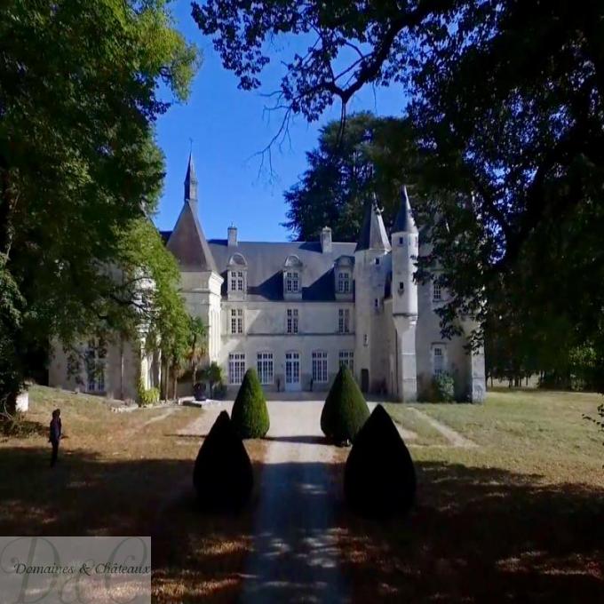 Offres de vente Château Tours (37000)