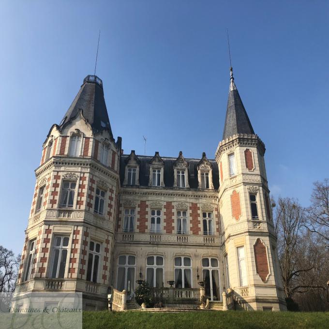 Offres de vente Château Tours ()