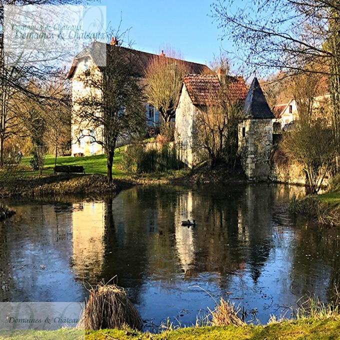 Offres de vente Moulin Loches (37600)