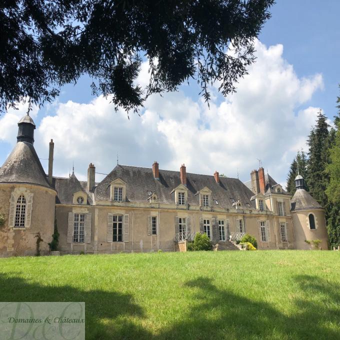 Offres de vente Château Amboise (37530)