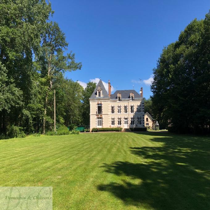 Offres de vente Château Gien (45500)