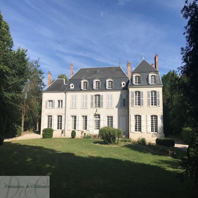 Offres de vente Château Orléans (45000)